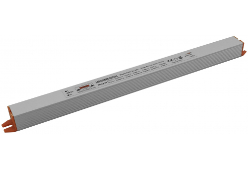 Avide LED Strip 12V 48W IP20 Extra Slim Power Supply